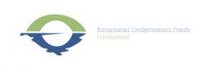 BOF Purmerend logo (Binnenstad Ondernemers Fonds)